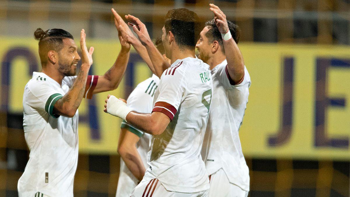 Japón será el segundo rival del Tri para la fecha FIFA de noviembre