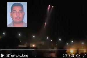 VIDEO: Así abatieron al H2, el capo protegido por el general Cienfuegos, acusado de narcotráfico