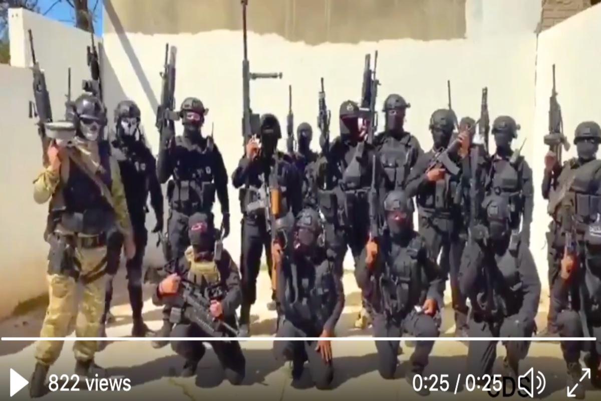Gobierno de Estados Unidos lanza alerta de viaje por violencia de cárteles del narco en México