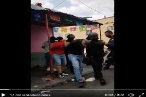 """VIDEO: Las """"narcotienditas"""", los lugares donde los narcos venden droga"""