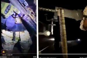 VIDEO: Los Durango o Jinetes de la Muerte lanzan amenaza a grupo de Caro Quintero