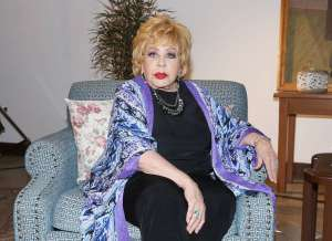 Luis Enrique Guzmán desmiente que su madre, Silvia Pinal, padezca Alzheimer
