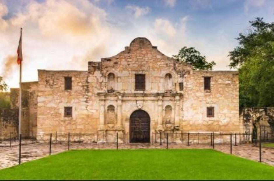 Texas - cover