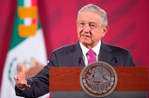 AMLO anuncia que México logra acuerdo con EE.UU. sobre entrega de agua y evita sanción