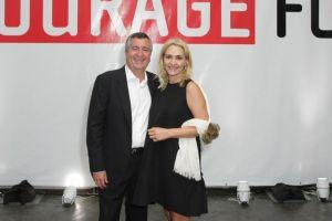 Angélica Fuentes afirma que peleará por la herencia de Jorge Vergara