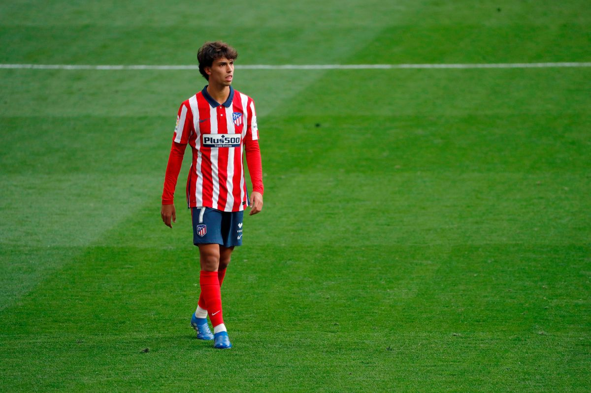 """Con o sin Suárez el Atlético es el mismo: empate sin goles y los problemas de siempre en el equipo del """"Cholo"""""""