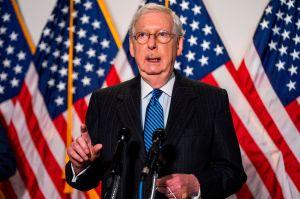 Senado impide nueva ayuda económica antes de las elecciones
