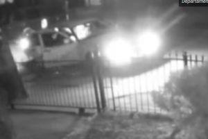 Captan en video una balacera que causó la muerte de un hispano en Dallas