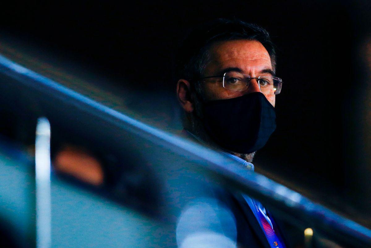 Renuncia a la vista: la moción de censura en el Barcelona está a punto de dejar en la calle al presidente Bartomeu