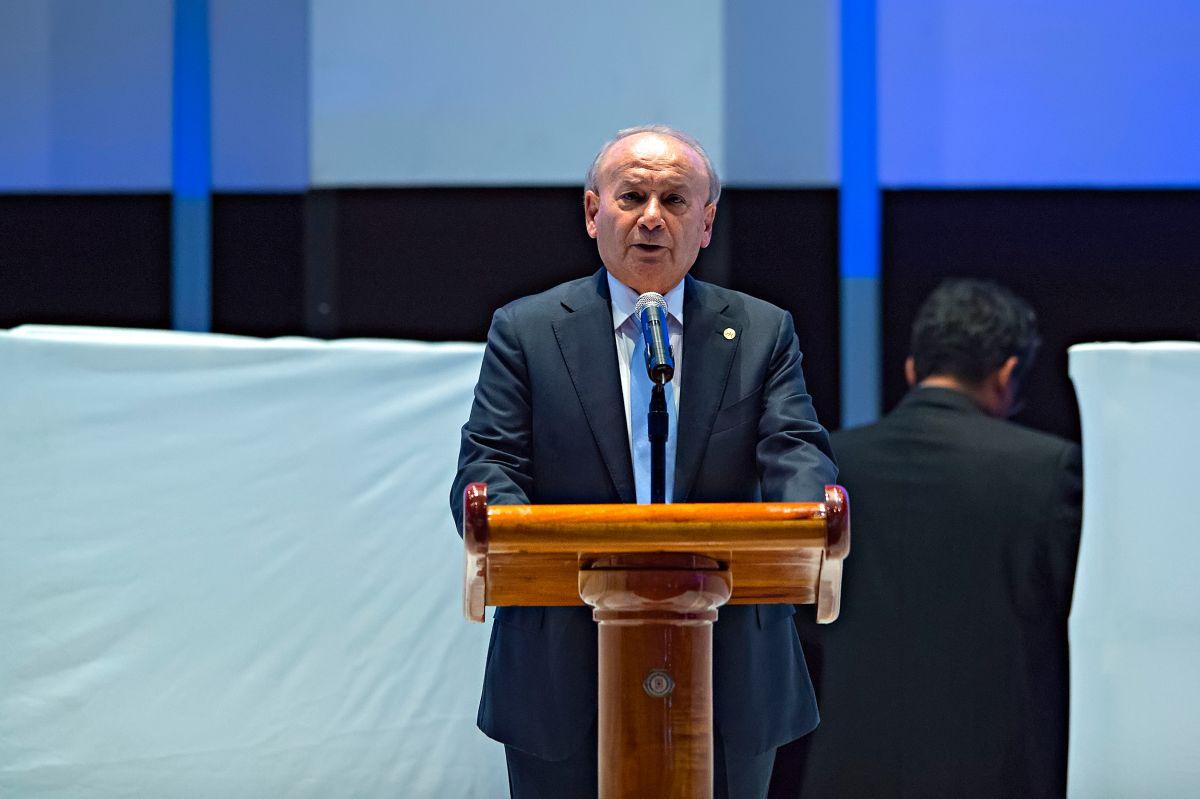 Adiós 'Billy' Álvarez: Ya hay nuevos presidentes en Cruz Azul