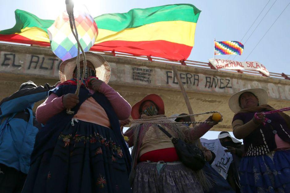 Bolivia elige al primer presidente tras la renuncia de Evo Morales, un año de incertidumbre?