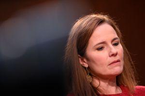 4 claves de la segunda jornada de confirmación de la jueza que Trump nomina a la Corte Suprema