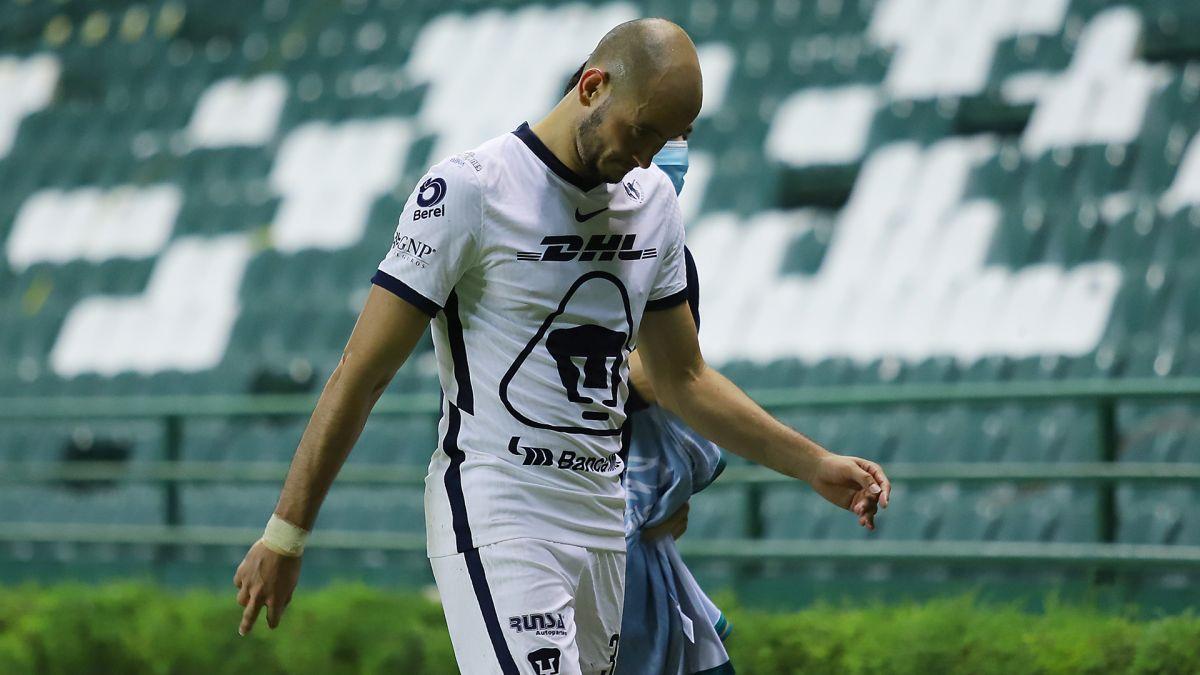 Carlos González y Nico Freire tienen coronavirus y no jugarán contra América