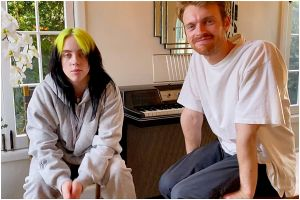 Así es la humilde casa de dos recámaras y un baño en la que Billie Eilish vive con sus papás