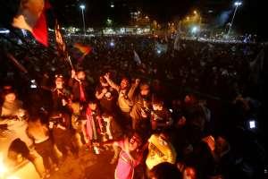 Las 5 comunas que rechazaron cambiar la Constitución heredada de Augusto Pinochet