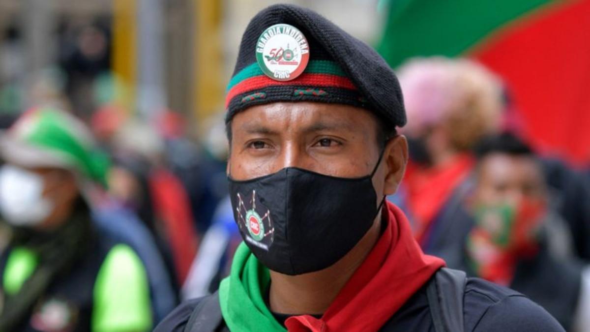 Colombia: Qué es la Minga Indígena y cuál es el impacto en el Paro Nacional