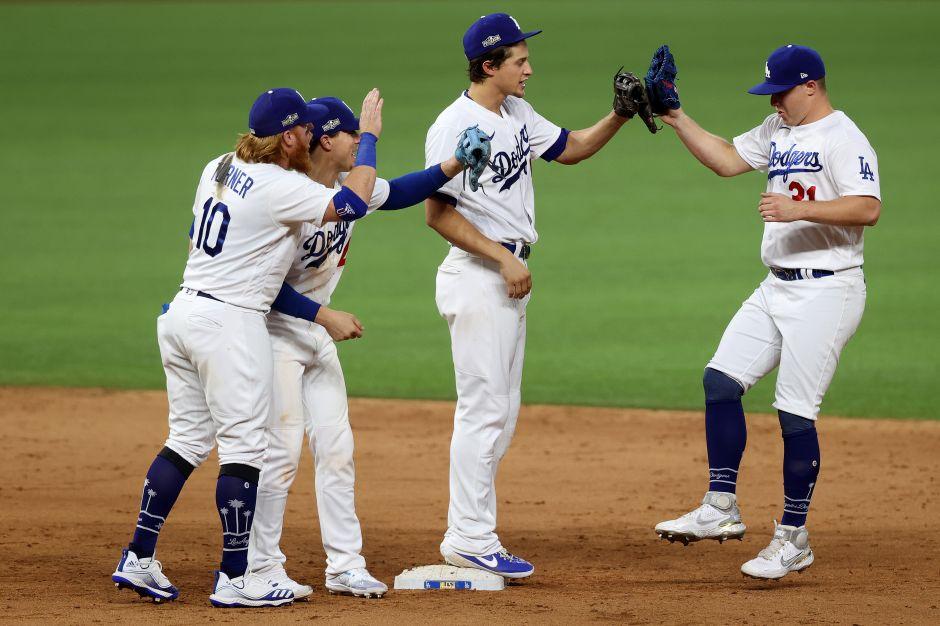Dodgers empata la Serie de Campeonato contra Bravos y obliga al séptimo y decisivo juego