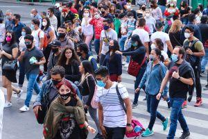 México alerta por rebrote de coronavirus