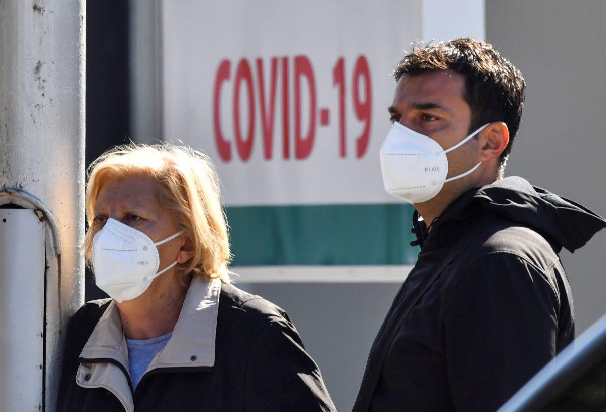 El mundo supera los 40 millones de casos de coronavirus