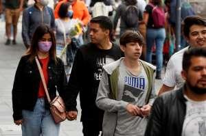 México rebasa las 90,000 muertes por coronavirus