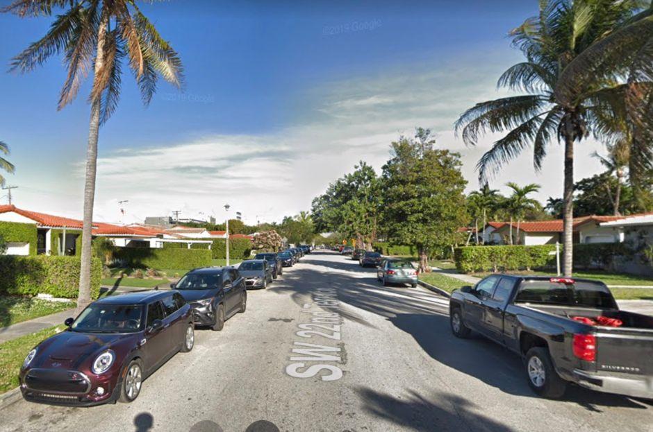 Crimen latino: Una hija encuentra a su padre apuñalado en el interior de su casa de Miami