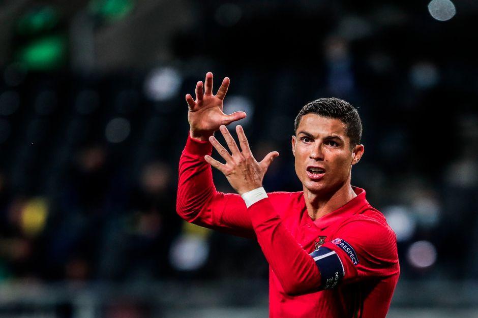 "Cristiano Ronaldo ha sido ""arrogante e irrespetuoso hacia las instituciones"" según el ministro italiano"