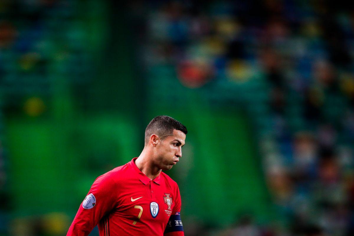 Adiós al duelo contra Leo Messi: Cristiano Ronaldo volvió a dar positivo y no podrá jugar contra el Barcelona