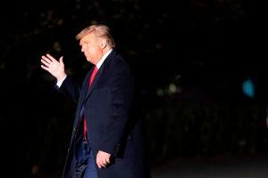 ¿Cómo puede Trump ganar las elecciones? Dos estados serán decisivos, pero tienen que mantener otros