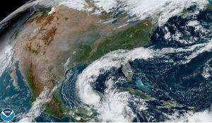Huracán Delta sube a categoría 4, emiten alerta roja en Quintana Roo y Yucatán