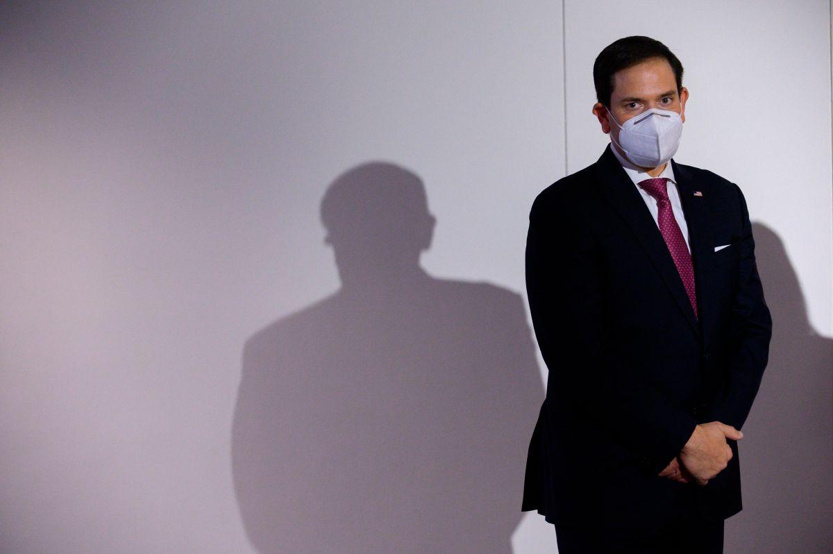 La propuesta de Rubio es el beneficio de Salida Obligatoria Diferida.