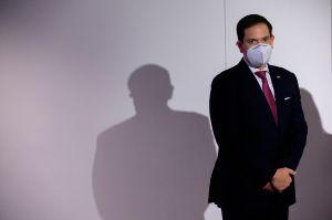 Senador republicano pide a Trump que proteja a venezolanos de la deportación