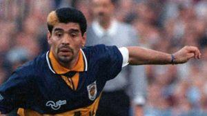 Un icono total: 60 años y 60 looks De Diego Armando Maradona