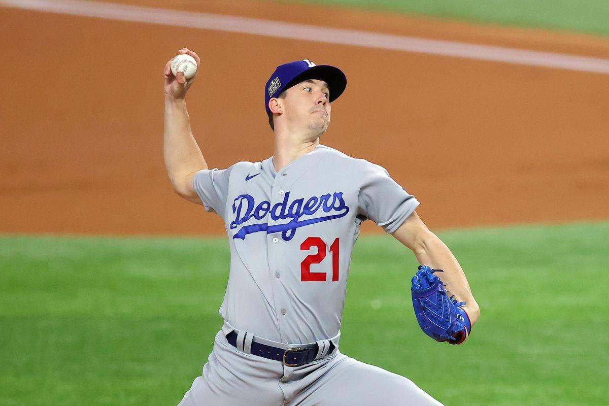 Los Dodgers se llevan la victoria en el Juego 3 de la Serie Mundial