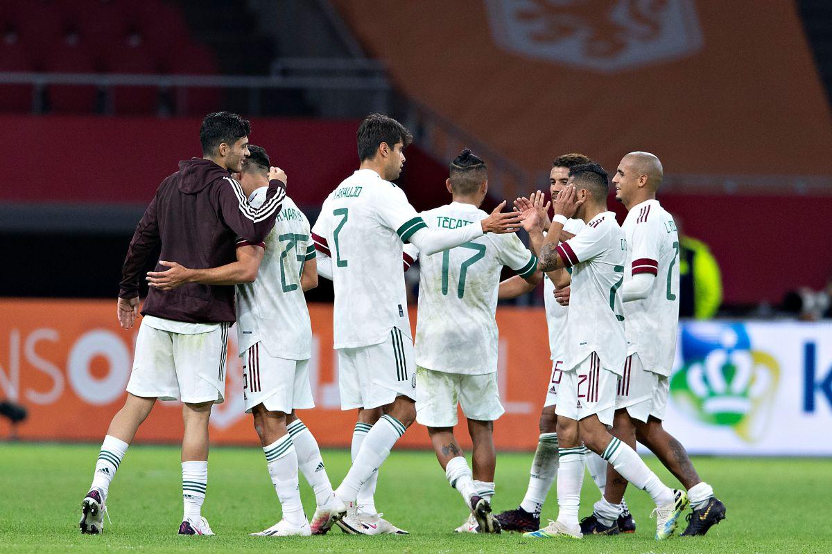 México vs. Argelia: Horario y dónde ver en Estados Unidos el amistoso del Tri