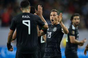 Manuel Pellegrini dio permiso a Andrés Guardado para viajar con la Selección Mexicana en la Fecha FIFA