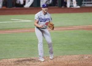 Oficiales de salud piden a angelinos no reunirse públicamente si los Dodgers son campeones