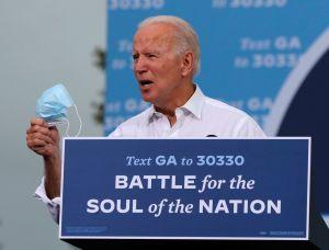 15,000 iglesias hispanas evangélicas anuncian apoyo a Biden, a pesar de tradicional apoyo a republicanos