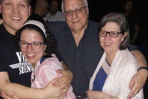 Raúl González de luto, fallece su padre
