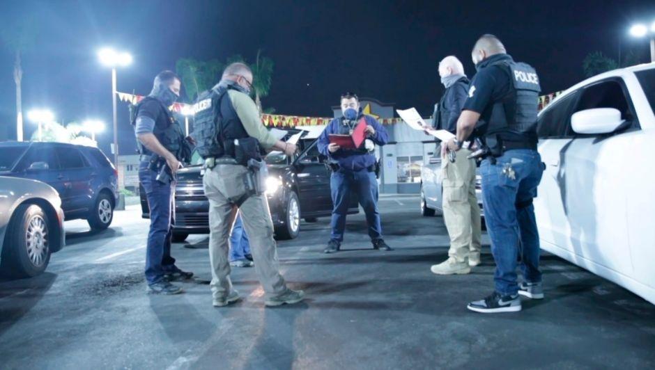 ICE arresta a 170 inmigrantes en segunda redada en ciudades santuario