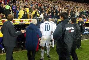 La noche infernal de Luis Figo: se cumplen 20 años de la peor traición en la historia del fútbol