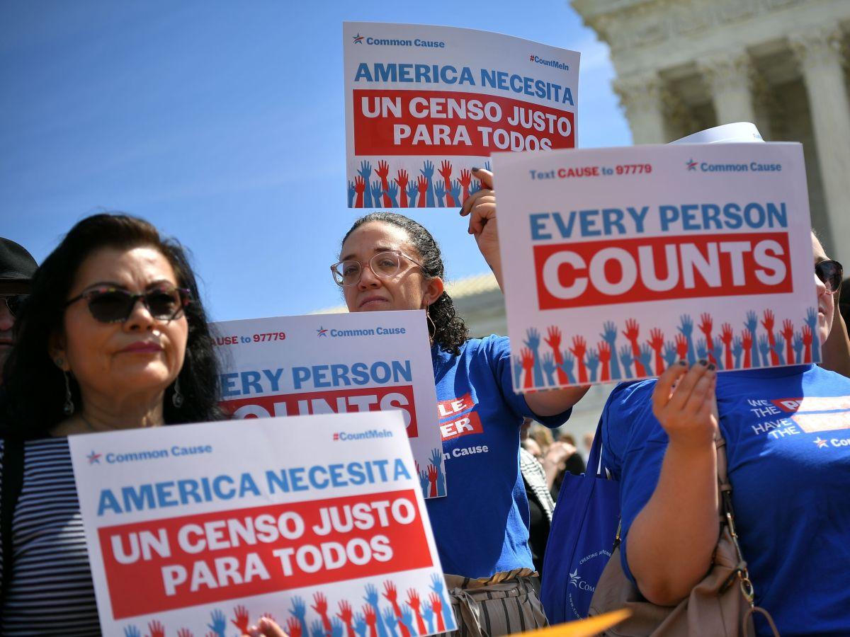 Activistas acusan que el Censo 2020 no contará a todos quienes viven en EE.UU.