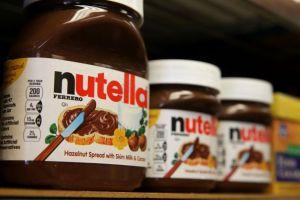 De qué está hecha realmente la Nutella