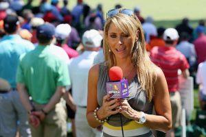 Inés Sainz de TV Azteca, sorprende en ceñido bikini amarillo en los Cabos