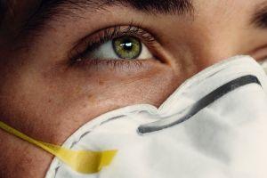 COVID-19: los seis lugares en donde más se propaga el virus