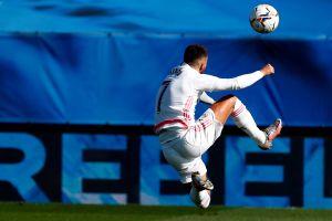 ¿Lo recuperará el Real Madrid? Segundo gol de Edén Hazard en más de un año como merengue