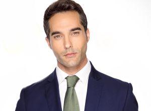 Antonio Texeira, nuevo presentador de 'Al Rojo Vivo': Estar al borde de la muerte le cambió la vida