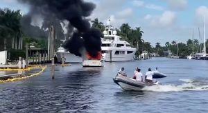 La grabación de un videoclip en Miami termina en tragedia