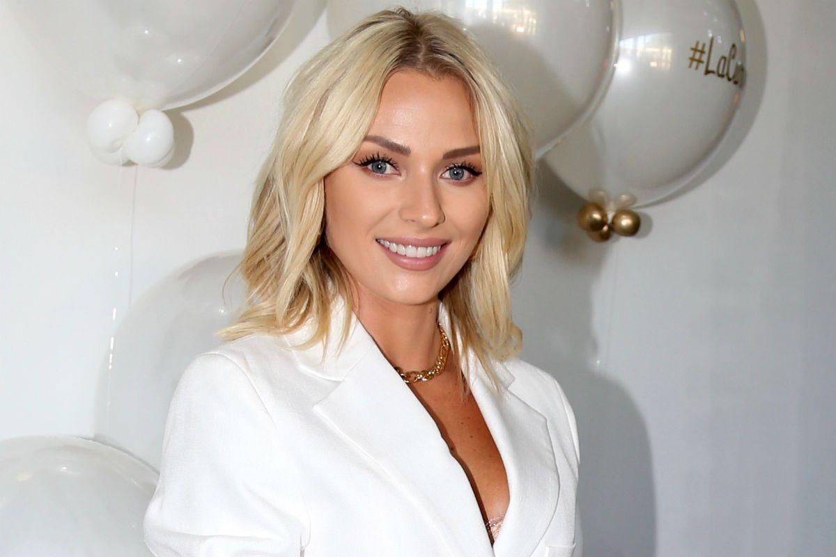 Conoce a la bella hermana mayor de Irina Baeva