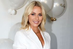 Conoce a la bella hermana mayor de Irina Baeva