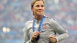 Jill Elis: Se burlaban de ella, ya ganó dos Copas del Mundo y podría ser la primera entrenadora en la MLS